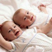 high risk pregnancy twins