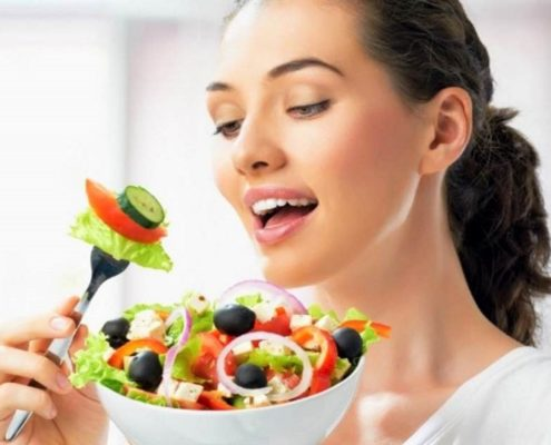 healthy diet pregnancy