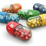 vitamin supplements in pregnancy
