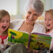 encourage kids read