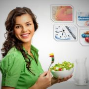 plan pregnancy calculator diet