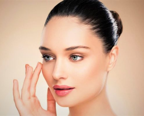 get younger fresh looking skin