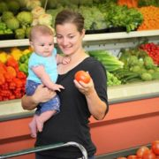 breastfeeding diet foods to avoid